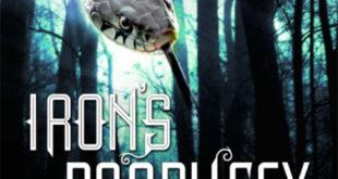 Free Download Iron's Prophecy English Novel Pdf