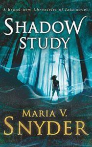 Free Download Shadow Study English Novel Pdf