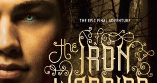 Free Download The Iron Warrior English Novel Pdf