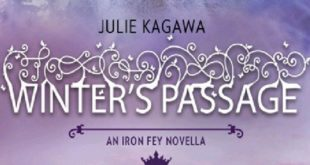 Free Download Winter's Passage English Novel Pdf