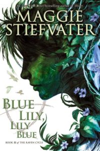 Free Download Blue Lily Lily Blue English Novel Pdf
