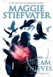 Free Download The Dream Thieves English Novel Pdf