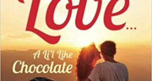Free Download A Lot like Love a li'l like chocolate Novel Pdf