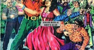 Free Download Khooni Shatranj Hindi Comics Pdf