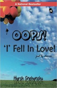 Free Download Oops! I fell in love! just by chance Novel Pdf