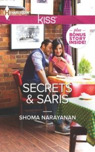 Free Download Secrets and Saris Novel Pdf