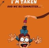 Free Download She is Single I am Taken and we are committed Novel Pdf