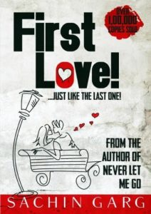 First-Love!...Just-Like-the-Last-One!-Novel