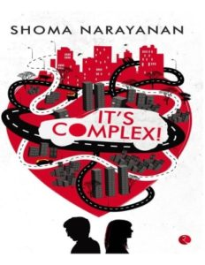 Free Download It's Complex! Novel Pdf