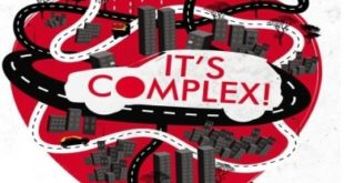 Free Download It's Complex! Novel Pdf