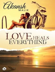 Free Download Love Heals Everything Novel Pdf