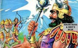 Divyastro-Ka-Raja-Hindi-Comics