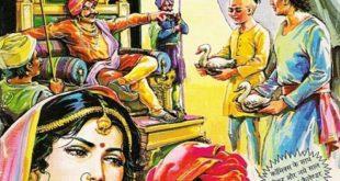 Sanskaar-Hindi-Comics