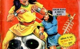 Shaitanraj-Chamundeshwar-Hindi-Comics