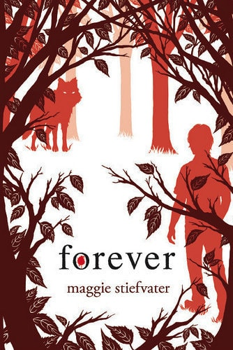 Forever-The-Wolves-of-Mercy-Falls-English-Novel
