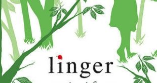 Linger-The-Wolves-of-Mercy-Falls-English-Novel