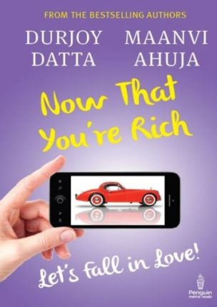 Now-That-You're-Rich-Let's-Fall-In-Love-English-Novel