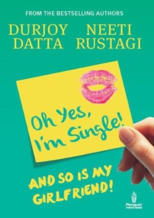 Oh-Yes-I'm-Single-And-So-is-My-Girlfriend-English-Novel